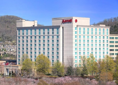 Nashville Marriott