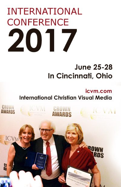 ICVM International Conference 2017 - Cincinnati